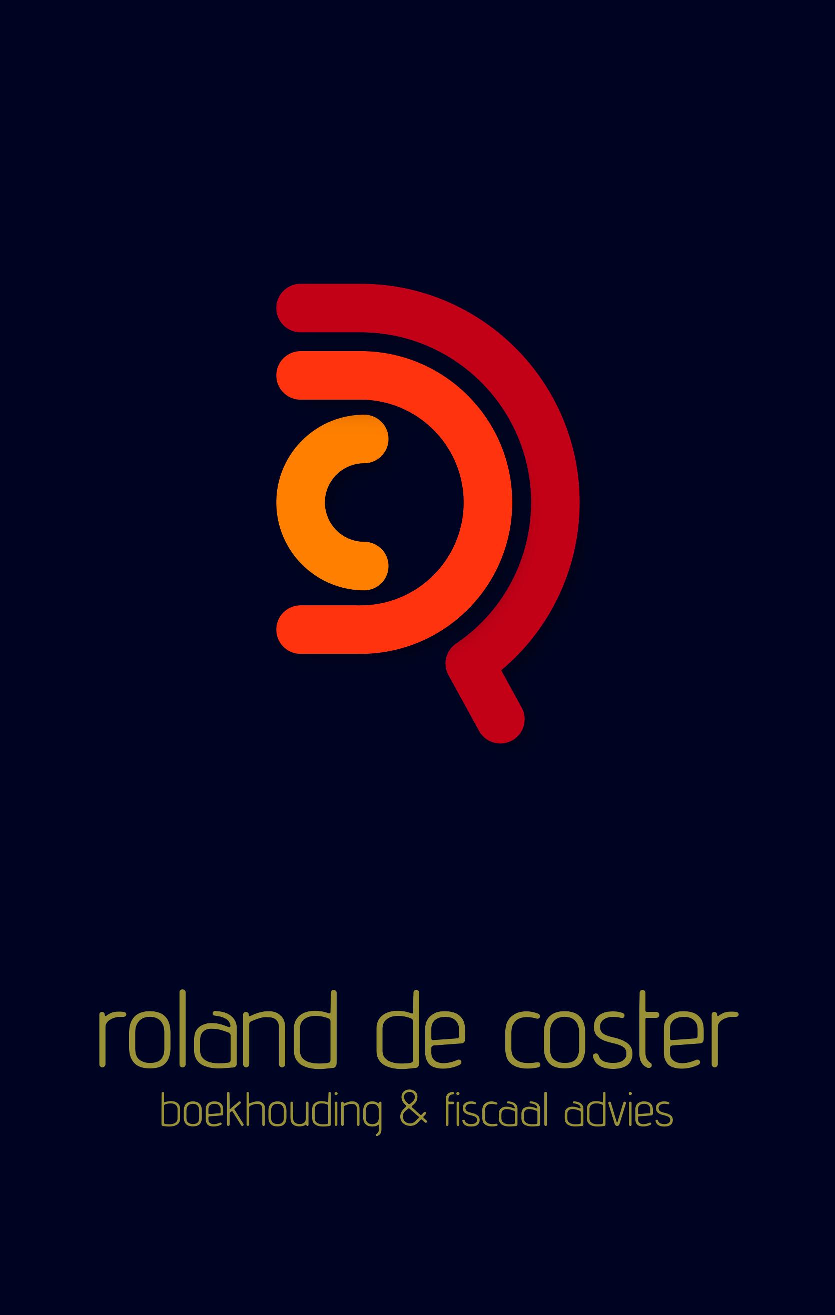 Logo - Roland De Coster