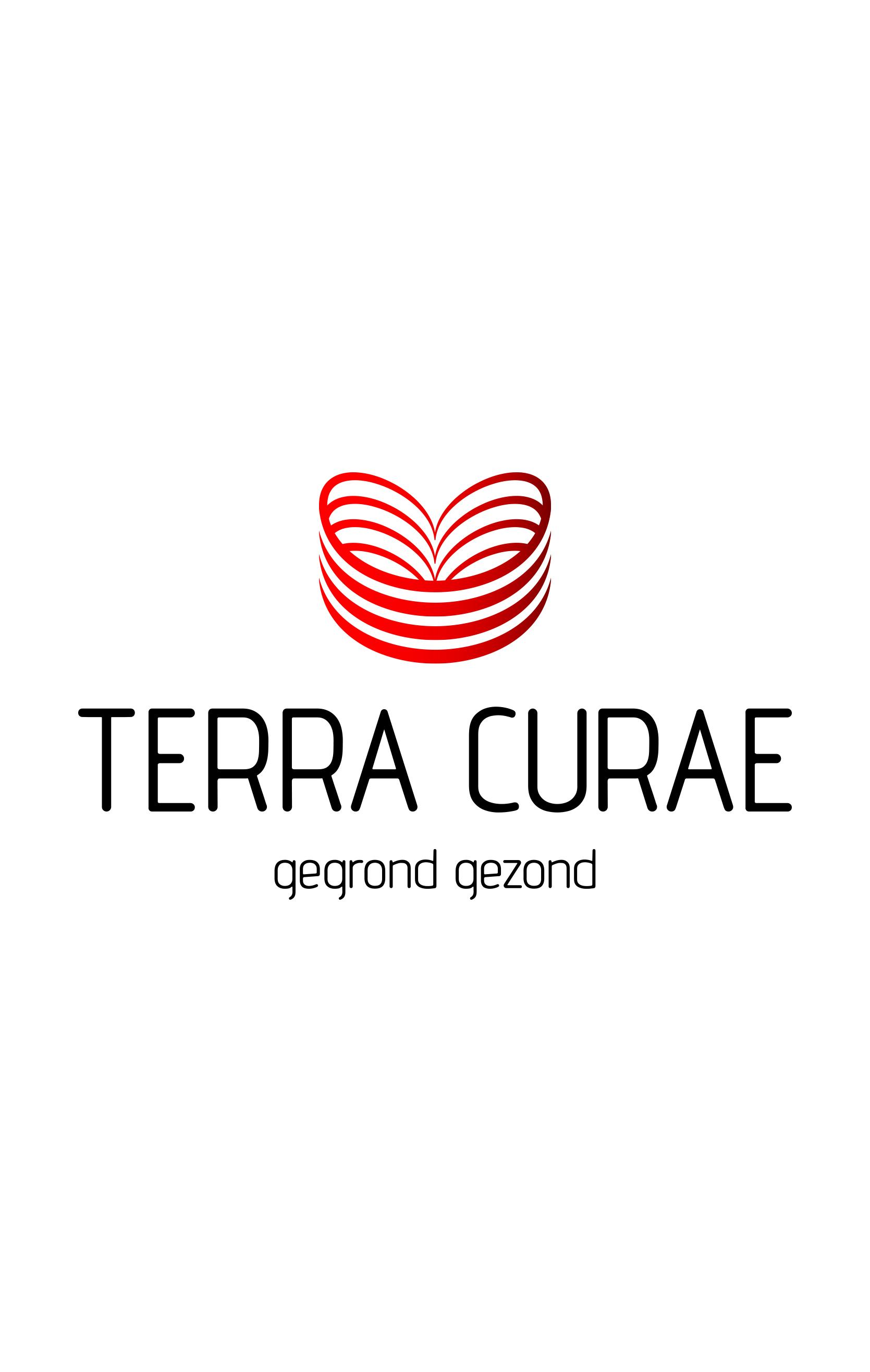 Logo - terra Curae