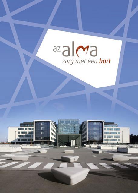 Az-Alma Eeklo heeft een geslaagde verhuis afgerond