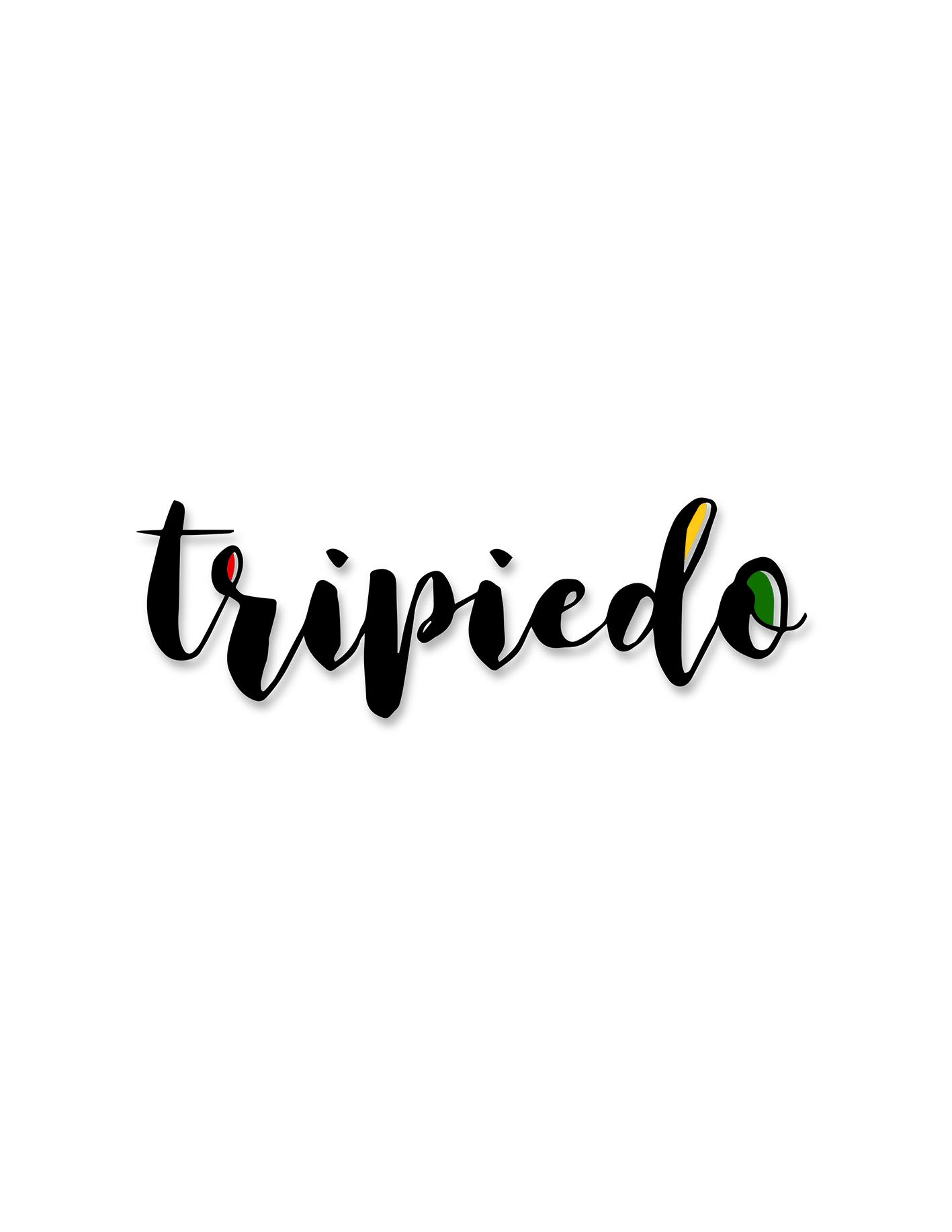 Tripiedo - compagnon de route