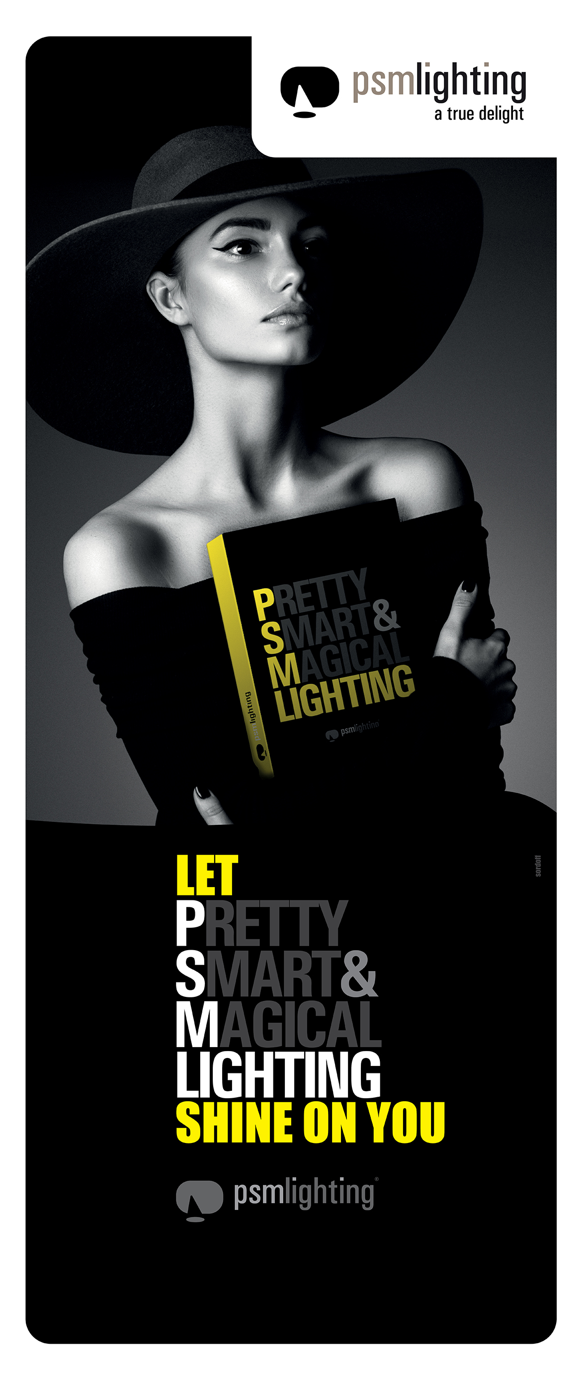 nieuwe catalogus van psmlighting