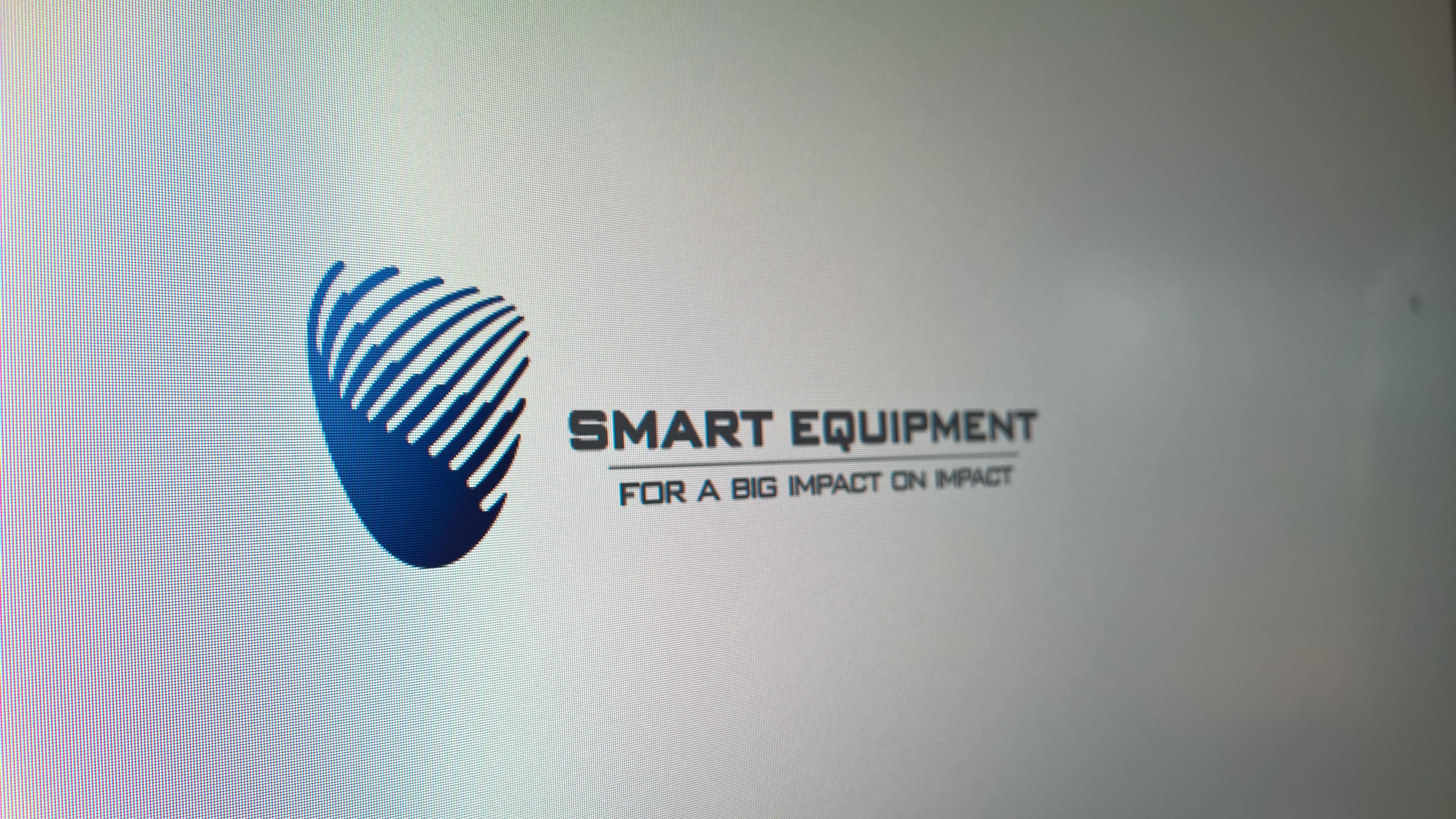 New Logo Smart-Equipment