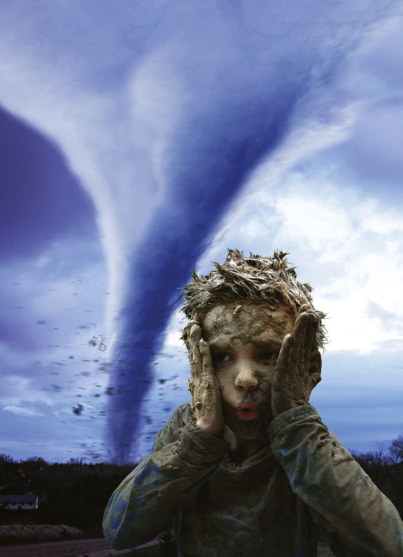 Stones and Bones - Tornado