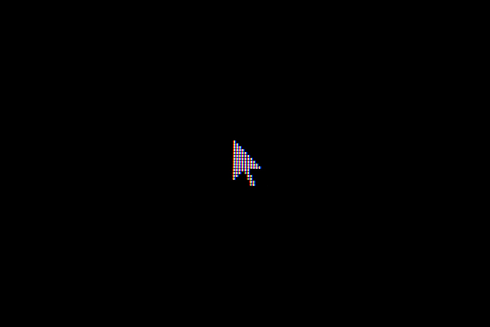 cursor arrow Sordoff